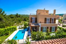 Casa de vacaciones 1149054 para 8 personas en Splitska