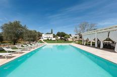 Holiday home 1149128 for 18 persons in Ostuni