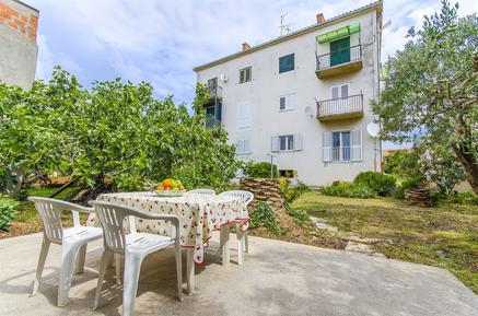 Holiday apartment 1149161 for 6 persons in Rogoznica