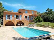 Ferienhaus 1149171 für 8 Personen in Vidauban