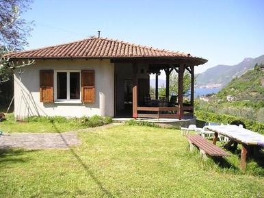 Vakantiehuis 1149194 voor 6 personen in Pilzone