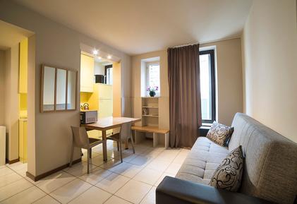 Appartamento 1149203 per 3 persone in Verona