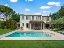 Vakantiehuis 1149368 voor 8 personen in Saint-Tropez