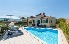Ferienhaus 1149376 für 8 Personen in Montizana