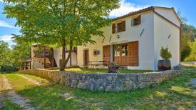 Villa 1149774 per 5 persone in Buzet