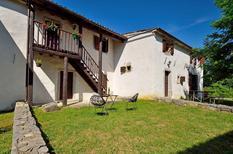 Maison de vacances 1149777 pour 3 personnes , Buzet