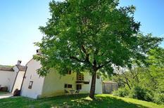 Maison de vacances 1149779 pour 2 personnes , Buzet