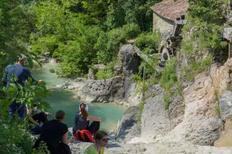 Villa 1149780 per 2 persone in Buzet