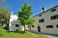 Maison de vacances 1149781 pour 4 personnes , Buzet