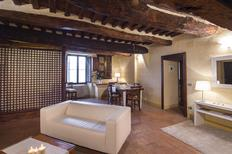 Holiday apartment 1149853 for 6 persons in Monteriggioni