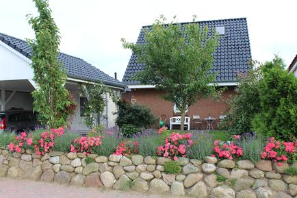 Holiday home 1149960 for 4 persons in Neukirchen-Kraksdorf