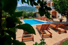 Holiday home 1149972 for 12 persons in Kaštel Stari