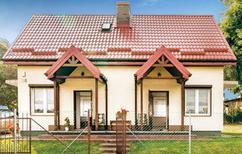 Maison de vacances 115009 pour 5 personnes , Mielenko