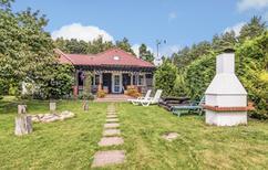 Maison de vacances 115019 pour 8 personnes , Parzensko