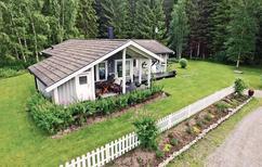 Villa 115192 per 6 persone in Gustavsfors bei Bengtsfors
