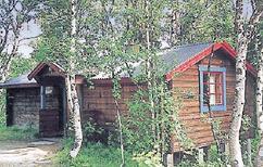 Vakantiehuis 115329 voor 4 personen in Ljungdalen
