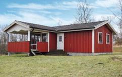 Rekreační dům 115480 pro 4 osoby v Broaryd