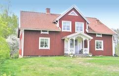 Rekreační dům 115490 pro 8 osoby v Agunnaryd