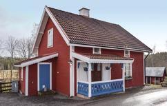Rekreační dům 115605 pro 4 osoby v Rimforsa