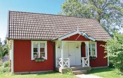 Rekreační dům 115710 pro 5 osoby v Bodafors