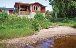 Maison de vacances 115871 pour 6 personnes , Gällstad
