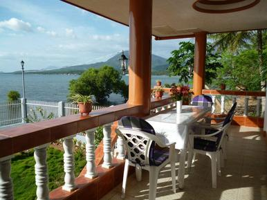 Holiday home 1150006 for 4 persons in Bayan ng Naval
