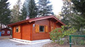 Rekreační dům 1150036 pro 2 dospělí + 2 děti v Königs Wusterhausen