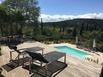 Holiday home 1150040 for 6 persons in Lagrasse