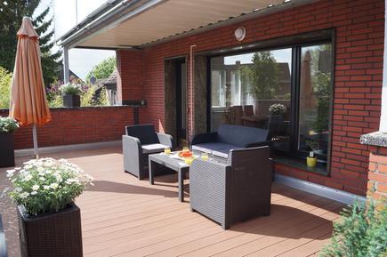 Appartamento 1150041 per 4 persone in Oberhausen
