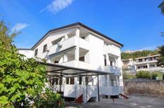 Mieszkanie wakacyjne 1150105 dla 5 osób w Baška