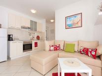 Appartamento 1150112 per 5 persone in Čižići