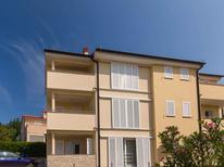 Mieszkanie wakacyjne 1150114 dla 5 osob w Čižići