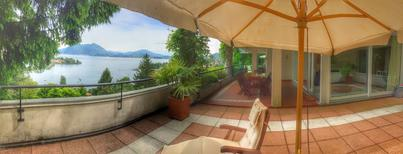 Holiday apartment 1150277 for 5 persons in Stresa
