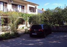 Holiday apartment 1150474 for 3 persons in Omišalj