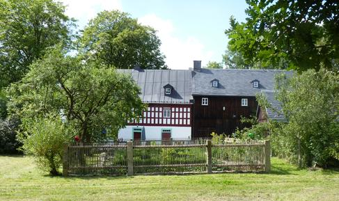 Holiday apartment 1150507 for 2 adults + 1 child in Tröstau