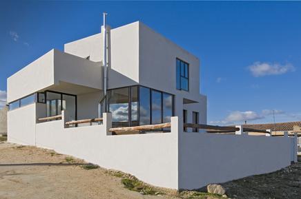 Villa 1150519 per 5 adulti + 1 bambino in Cortos