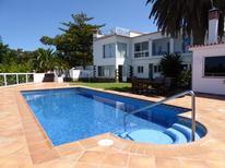 Villa 1150520 per 8 persone in Santa Ursula