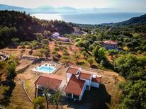 Vakantiehuis 1150524 voor 4 personen in San Giovanni a Piro-Bosco