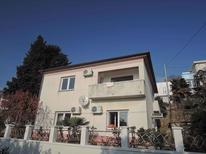 Appartement 1150550 voor 4 personen in Rijeka