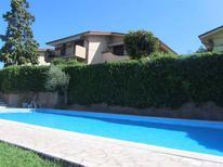 Appartement 1150693 voor 4 personen in Bardolino