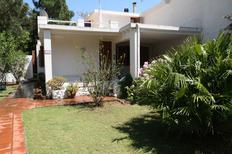 Villa 1150710 per 6 persone in Geremeas