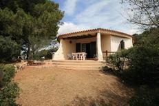 Vakantiehuis 1150718 voor 6 personen in Torre delle Stelle
