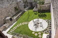 Vakantiehuis 1150736 voor 6 personen in Vicalvi