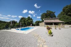 Holiday home 1150749 for 4 persons in Kosoriga