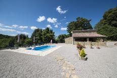 Rekreační dům 1150749 pro 4 osoby v Kosoriga