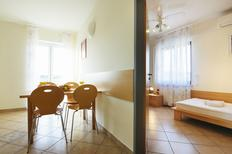 Holiday apartment 1150870 for 4 persons in Jezera