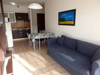 Holiday apartment 1150990 for 7 persons in Porto Santa Margherita