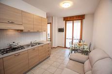 Mieszkanie wakacyjne 1150998 dla 4 osoby w Rosolina Mare