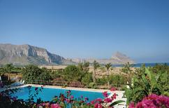 Holiday home 1151047 for 4 persons in San Vito lo Capo
