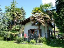 Holiday home 1151099 for 4 persons in Caviano
